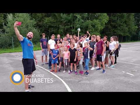 Dijabetes slogani