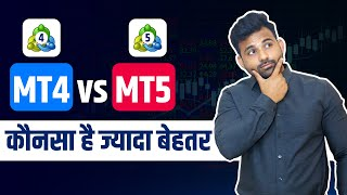 What Are The Best Features And Functions of MT4 & MT5 Trading Software?
