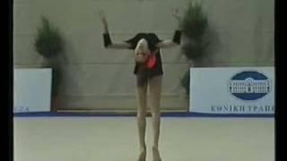 preview picture of video 'PERISTERI 2008 KIRIAZI BALL'