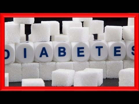 Tengo diabetes algo de insulina es mejor