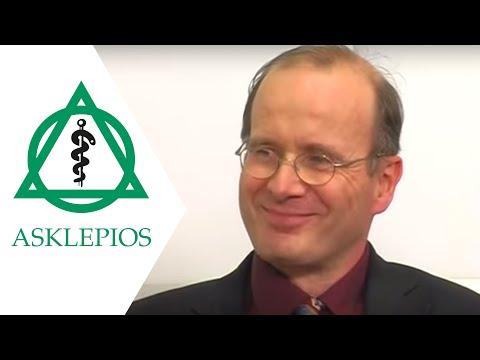 Hypertonen Genese mit cephalgic Syndrom