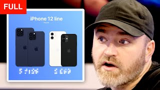 IPhone 12 Pricing Exposed