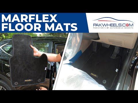 Premium Car Floor Mats For All Cars