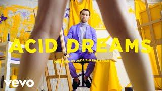 MAX, Felly - Acid Dreams (Official Video)