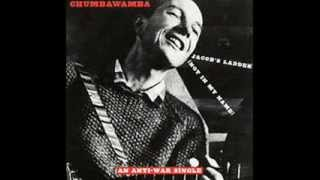 Round 'Em Up And Throw 'Em In- Chumbawamba