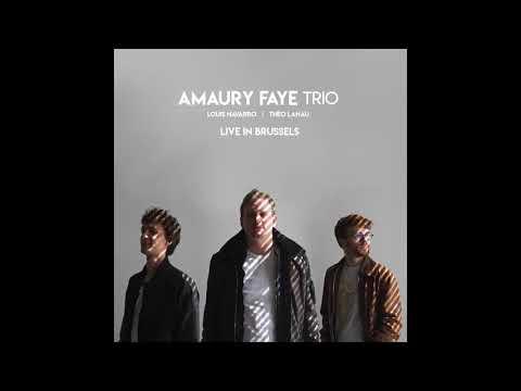 Amaury Faye Trio - Fascinating Rhythms online metal music video by AMAURY FAYE