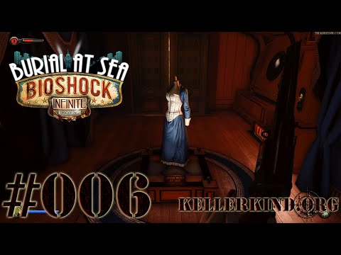 Bioshock Infinite - Burial at Sea EP.2 #006 - Zurück nach Columbia ★ [HD|60FPS]