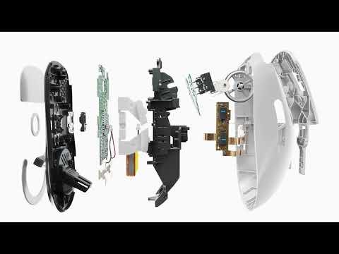 Logitech G Pro X Superlight (Senza fili)