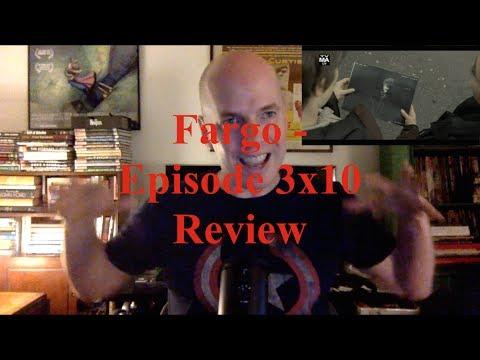 Fargo - Season 3 Finale