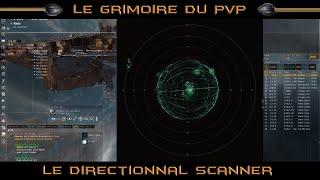 EvE Online - Le Dscan - Tutoriel