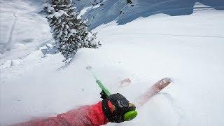 GoPro: Powder Vibes in Austria