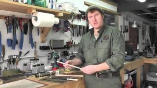 Carving Tool Sharpening Kit
