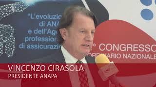 Intervista a Vincenzo Cirasola