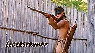 Lederstrumpf (Westernfilm in voller Länge, kompletter Film auf Deutsch, ganze Filme anschauen)