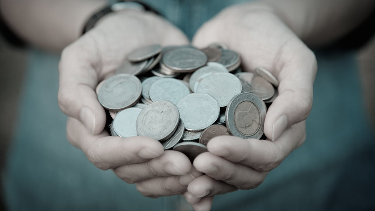 Study: What Do Poor People Do When Given Cash? thumbnail