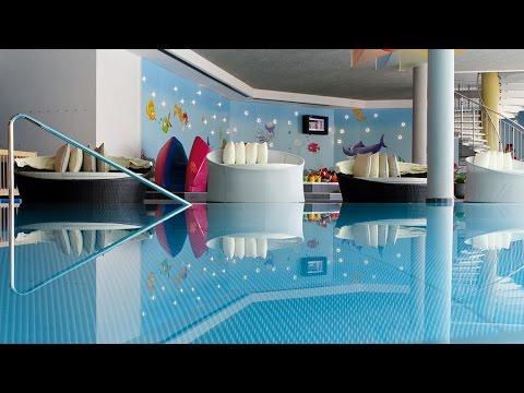 Hotel Huber in Vals – das Familienhotel in Südtirol am Eingang des Pustertals