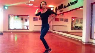 Salsa Lady Style - Promo PK D&D Varazdin