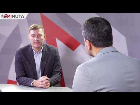 Zelenović svoju građansku platformu širi i u Nišu: Građani sve znaju, samo čekaju pravu ponudu opozicije