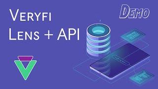 Veryfi OCR API & SDK video