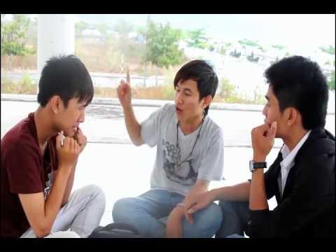Khi các thánh miền Trung nói chuyện với nhau