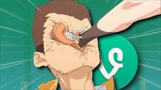 Anime Vines / Crack OMG!NO! #184