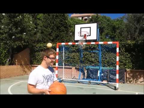 Ver vídeoLa Tele de ASSIDO - Deporte: Pablo Pérez nos habla de su pasión por el Baloncesto