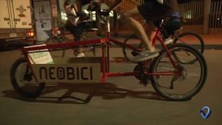 Miniatura Video Inauguración Foro Nacional de la Bicicleta 2017