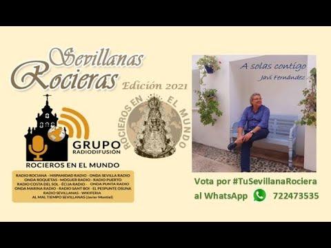 Javi Fernández - El sentirse Rociero