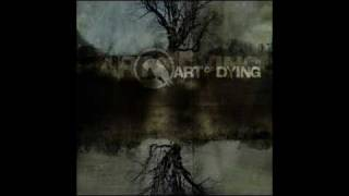 Art Of Dying - Build a wall