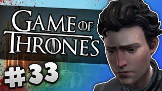 Game of Thrones Episode 6 (#33) - Endings