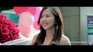 "The Best ""Acapella"" & ""Flash Mob"" Wedding Proposal Pavilion Kuala Lumpur Malaysia | Joseph & Crystal"