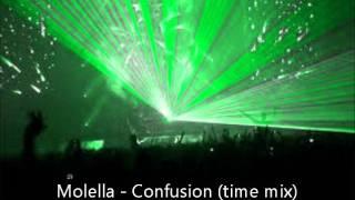 molella - confusion