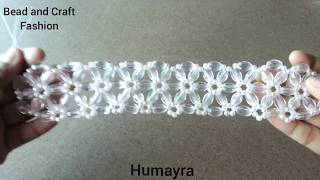 How to make beaded bag/ purse /part 1