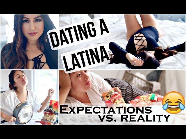 Hookup A Latina Expectations Vs Reality