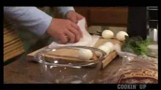 Recipe: Egg Salad Sandwiches