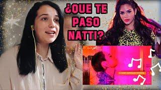 Natti Natasha - Oh Daddy   REACCIÓN