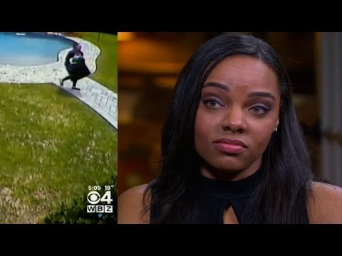 Aaron Hernandez's Fiancée Says 'I'd Rather Be In The Dark' About What Was In The Box She Dispos....