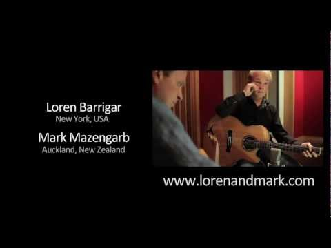 Loren and Mark Promo Video with Interviews