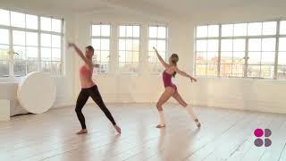 Sweaty Betty Ballet Bootcamp Workout