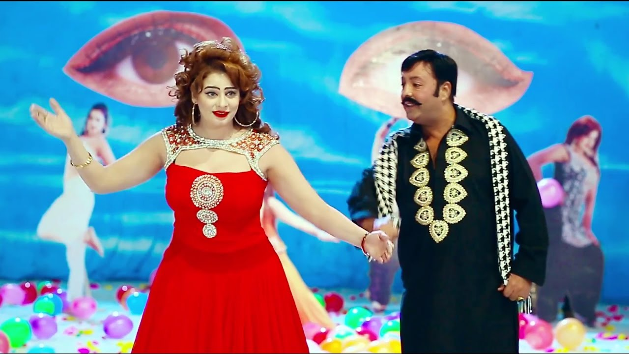 Pashto New HD Film 2017 Saudagar - Sta Tore Stargay Song Teaser