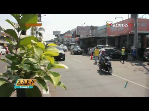 Video Inilah Pesona Kuliner Khas Cirebon