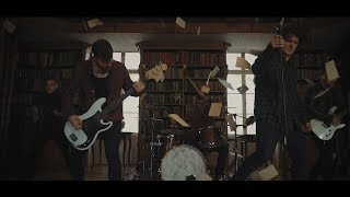 Video UPRISE FROM THE ASHES - Heartless Promise (Official video)