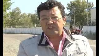 Экибастуз  Новости   Когда достроят мост и как быть с некачественным асфальтированием