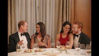 Harry & Meghan - Kráľovská Romanca (CELÝ FILM 2018)