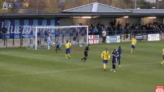 preview picture of video '23 11 13 SNTFC v St Albans Highlights'