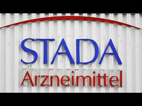 Εξαγορά της γερμανικής εταιρίας γενόσημων φαρμάκων Stada – economy