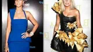 Rihanna & Lady GaGa - Silly Boy