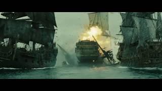 Pirates of the Caribbean  WW2 MEME