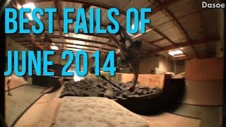Fail Compilation: Best Fails of June 2014 (2)