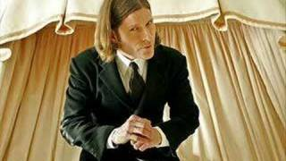 Sexy Crispin Glover